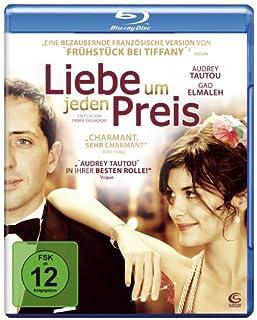 Liebe um jeden Preis [Blu-ray]