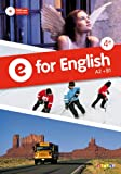 E for English 4e - Manuel + DVD rom