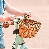 Bandits & Angels Weidenkorb für Laufrad
