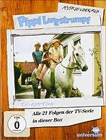 Pippi Langstrumpf  - TV-Serien-Box  (5 DVDs) hier kaufen