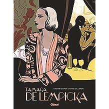 Tamara de Lempicka : Une femme moderne (Les Grands Peintres)