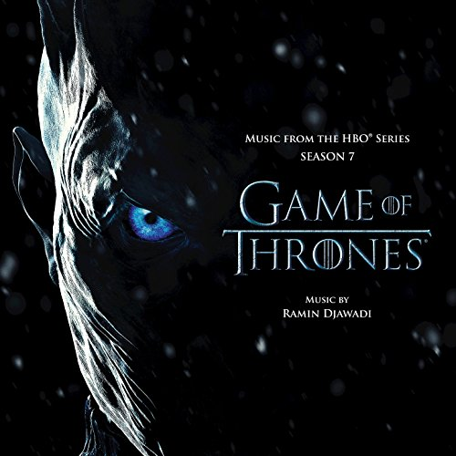 Game Of Thrones: Season 7 (Mus...