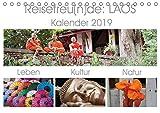 Reisefreu(n)de: Laos (Tischkalender 2019 DIN A5 quer): Laos-Reisekalender 2015; Laos, das Land am Mekong bezaubert uns mit seiner Ursprünglichkeit, ... (Monatskalender, 14 Seiten ) (CALVENDO Orte)