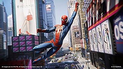Marvels Spiderman Parent