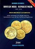 Indian Coinage British - Republic India 1835-2016