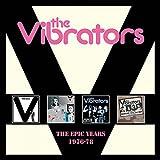 the Vibrators: The Epic Years 1976-78 (Audio CD)