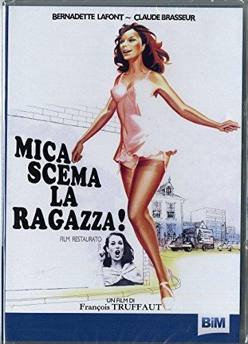 Mica Scema La Ragazza!