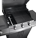 Char-Broil Gas Grill, CB Performance T-36G - 5