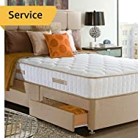 Mattress Cleaning - 1 Mattress - Twin Size