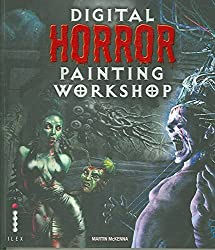 Digital Horror Painting Workshop