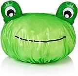 NPW Crazy Frog Fun Shower Cap