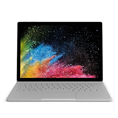 Best Price Microsoft Surface Book 2 13.5-Inch PixelSense Display Notebook (Silver) – Intel i7-8650U, 16 GB RAM, 1 TB SSD, NVIDIA GeForce GTX 1050 Graphics, Windows 10 Pro) Review