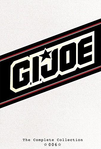 6 Volume Joe, Gi (G.I. JOE: The Complete Collection Volume 6)