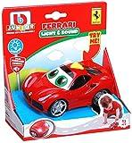 Bburago Junior- Ferrari Luci e Suoni, 16-81000