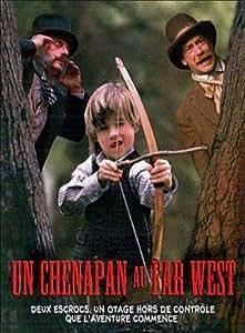 Un chenapan au Far West