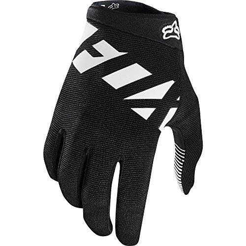 Fox Ranger Glove, Black/White, Tamaño XL