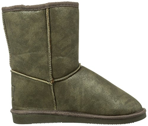 Canadians 266 295, Boots femme Gris