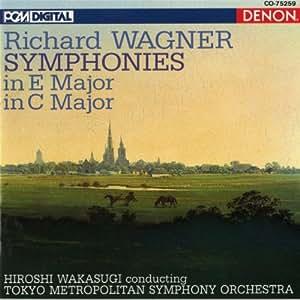 Symphonies in E & In C