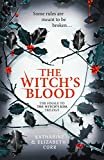 The Witch's Blood (The Witch's Kiss Trilogy, Book 3) (English Edition)