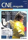 CNE Magazin 4 2016 Im Angesicht tödlicher Keime Zeitschrift Magazin Einzelheft Heft Certified Nursing Education