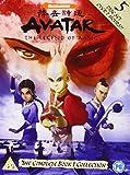 Avatar Book 1 Water:Vol1 B/Set [Edizione: Regno Unito] [Edizione: Regno Unito]