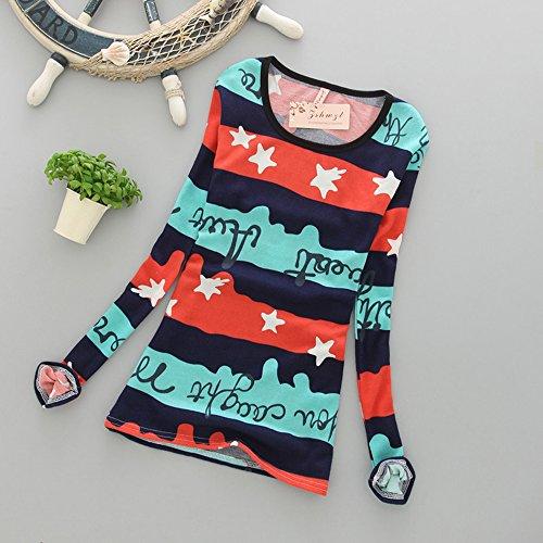spritech-tm-mujer-otono-impreso-camiseta-cuello-redondo-manga-larga-loose-cashmere-base-camisa