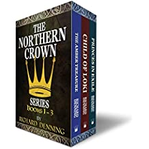 Northern Crown Series: Books 1 -3 Boxed Set