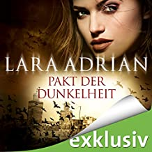 Pakt der Dunkelheit (Midnight Breed Novelle 5)
