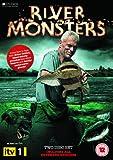 River Monsters [DVD]