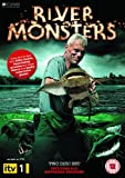 River Monsters [2 DVDs] [UK Import]