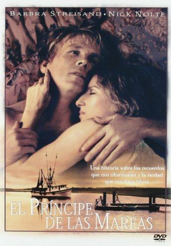 El Principe De Las Mareas (Import Dvd) (2002) Barbra Streisand; Blythe Danner; (Principe Mareas De Las El)