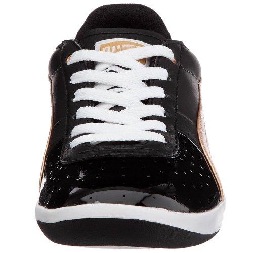 Puma W'S GV LOVE, Femme, Baskets mode Noir