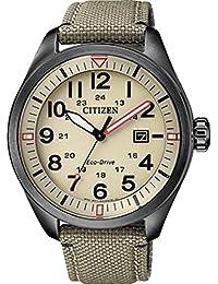 Citizen Herren-Armbanduhr AW5005-12X