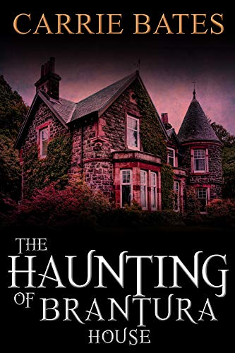 The Haunting of Brantura House (English Edition) eBook: Carrie ...