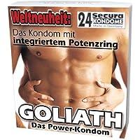 SECURA Goliath 24 St. preisvergleich bei billige-tabletten.eu