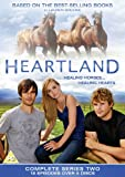 Heartland - The Complete Second Series [DVD] [2008]