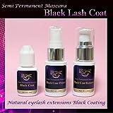 IB Black Coat Remover 20ml für Profis