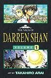 Cirque Du Freak (The Saga of Darren Shan, Book 1)