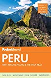 Peru: With Machu Picchu & the Inca Trail (Full-Color Travel Guide)