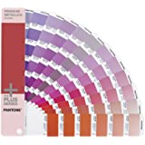 Pantone PREMIUM METALLICS GUIDE Coated - Nouvelle Edition 2014