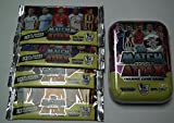 Topps Match Attax 2014 2015 Collector Tin + 90 extra cards (Including limited editions)