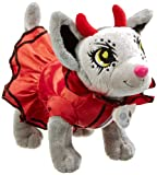 Simba - 105895108 - Peluche - Chichi Love Monster Devil