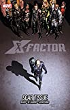 Image de X-Factor Vol. 12: Scar Tissue