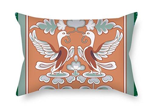 50,8x 76,2cm/50von 75cm Phoenix Weihnachten kissenrollen Double Seiten ist für Schlafzimmer Pub Auto Sitz Schlafzimmer Zeichnen Ihr