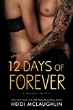 12 Days of Forever (The Beaumont Series) (English Edition)