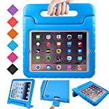 BMOUO Apple iPad 2 3 4 Kids Case - Best Reviews Guide