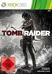 Tomb Raider - [Xbox 360]