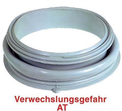 Türmanschette 400erSerie alt, AT! eingesetzt in Miele Waschmaschinen z.B. 400er Serie ALT bis Baujahr 1983