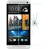 ProBagz® Panzerglas 9H für HTC One M7 Display Schutzglas Tempered Glass Panzer Folie Echt Glas