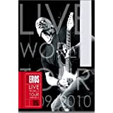 Live World Tour 2009-2010
